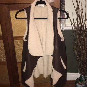 TVEC Fleece Vest